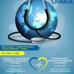La sanidad, un derecho de todos. Jornadas de sensibilización por el derecho a la sanidad universal