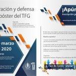 --- ANULADO---  Taller: elaboración y defensa del póster del TFG