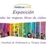 """Exposición: """"Todas las mujeres libres de violencia"""""""