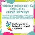 Ponencias por el Día Mundial de la Terapia Ocupacional 2019
